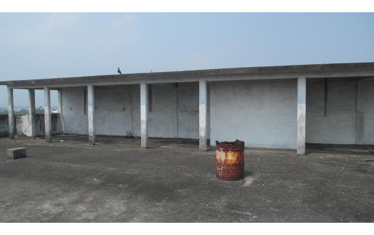 Foto de edificio en venta en  , coatzacoalcos centro, coatzacoalcos, veracruz de ignacio de la llave, 1874520 No. 28