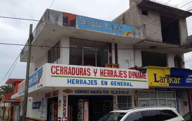 Foto de local en venta en  , coatzacoalcos centro, coatzacoalcos, veracruz de ignacio de la llave, 1961175 No. 01