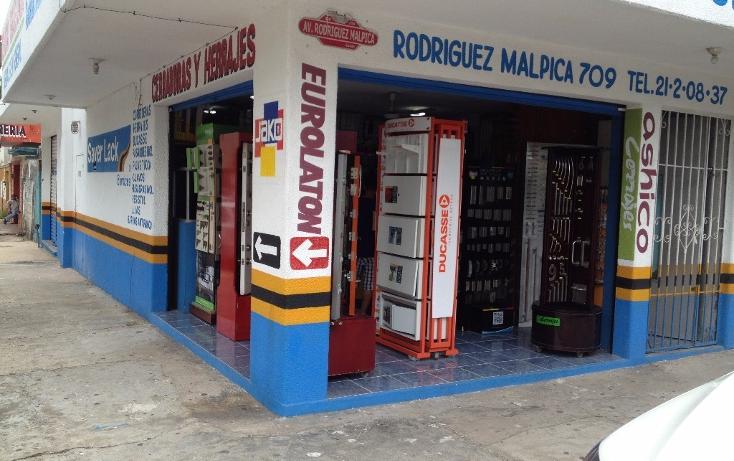Foto de local en venta en  , coatzacoalcos centro, coatzacoalcos, veracruz de ignacio de la llave, 1961175 No. 02