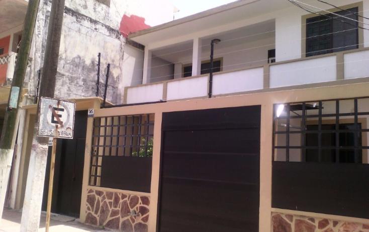 Foto de casa en venta en  , coatzacoalcos centro, coatzacoalcos, veracruz de ignacio de la llave, 1969711 No. 01