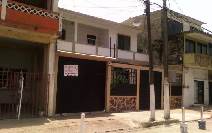 Foto de casa en venta en  , coatzacoalcos centro, coatzacoalcos, veracruz de ignacio de la llave, 1969711 No. 02
