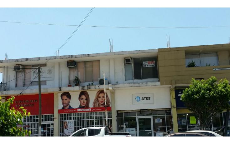 Foto de oficina en renta en  , coatzacoalcos centro, coatzacoalcos, veracruz de ignacio de la llave, 1975258 No. 01