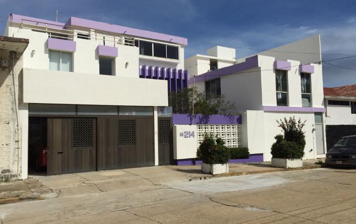 Foto de casa en venta en  , coatzacoalcos centro, coatzacoalcos, veracruz de ignacio de la llave, 1975850 No. 01