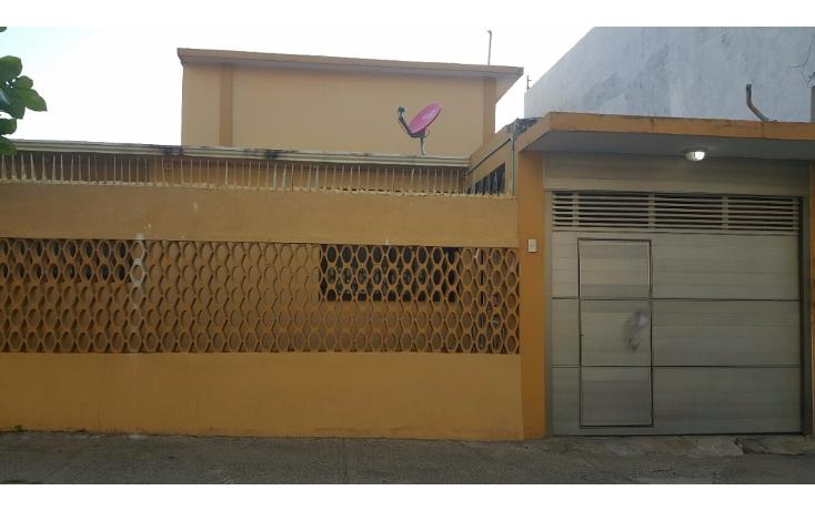Foto de casa en renta en  , coatzacoalcos centro, coatzacoalcos, veracruz de ignacio de la llave, 2007076 No. 01