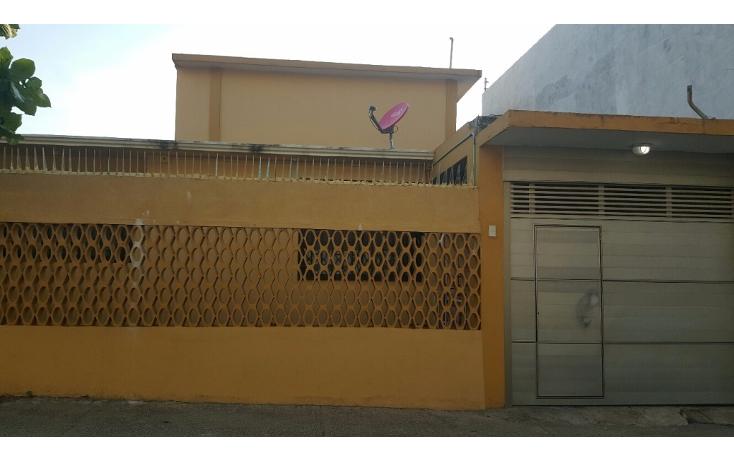 Foto de casa en renta en  , coatzacoalcos centro, coatzacoalcos, veracruz de ignacio de la llave, 2007076 No. 02