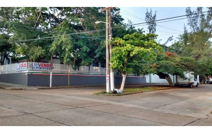 Foto de casa en venta en  , coatzacoalcos centro, coatzacoalcos, veracruz de ignacio de la llave, 2017762 No. 01