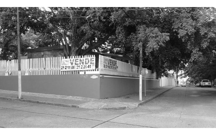 Foto de casa en venta en  , coatzacoalcos centro, coatzacoalcos, veracruz de ignacio de la llave, 2017762 No. 02
