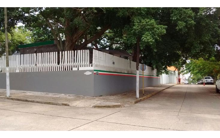 Foto de casa en venta en  , coatzacoalcos centro, coatzacoalcos, veracruz de ignacio de la llave, 2017762 No. 04