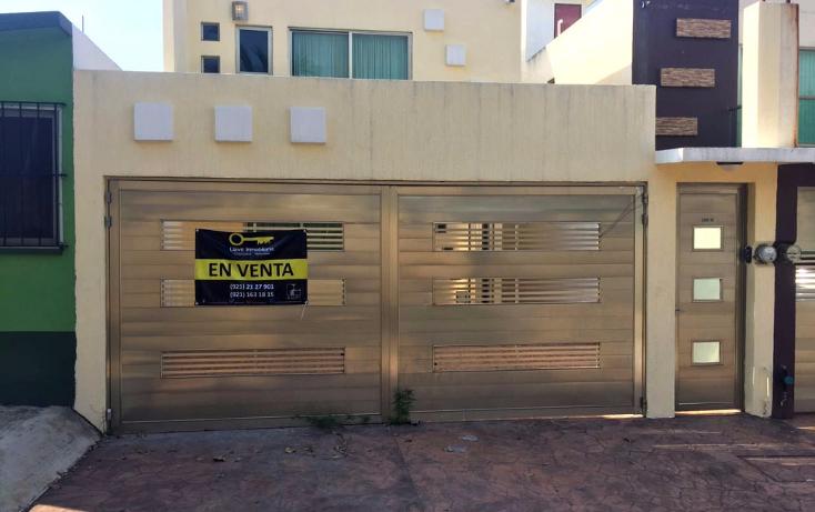 Foto de casa en venta en  , coatzacoalcos centro, coatzacoalcos, veracruz de ignacio de la llave, 2017976 No. 10