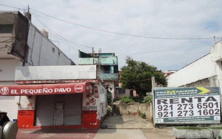 Foto de terreno comercial en renta en  , coatzacoalcos centro, coatzacoalcos, veracruz de ignacio de la llave, 2020792 No. 01