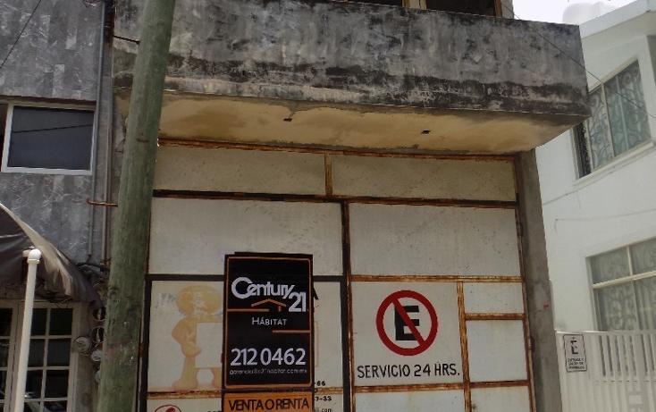 Foto de nave industrial en venta en  , coatzacoalcos centro, coatzacoalcos, veracruz de ignacio de la llave, 2021803 No. 01