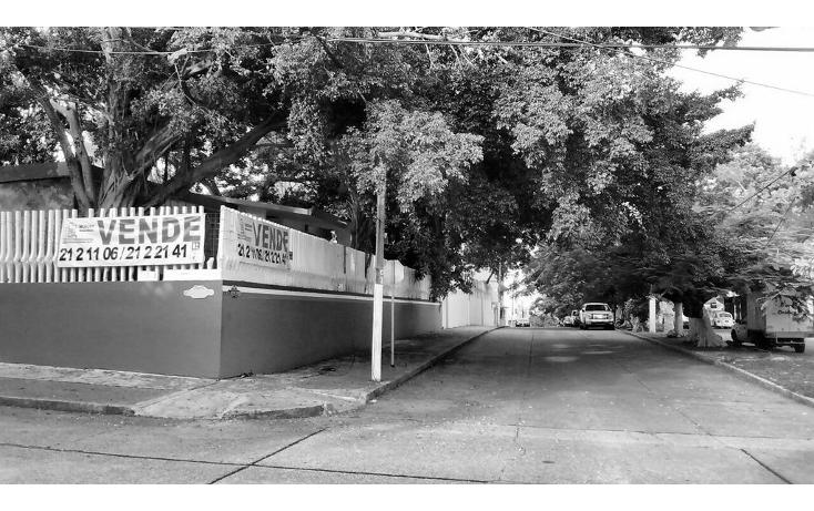 Foto de terreno comercial en venta en  , coatzacoalcos centro, coatzacoalcos, veracruz de ignacio de la llave, 2028676 No. 01