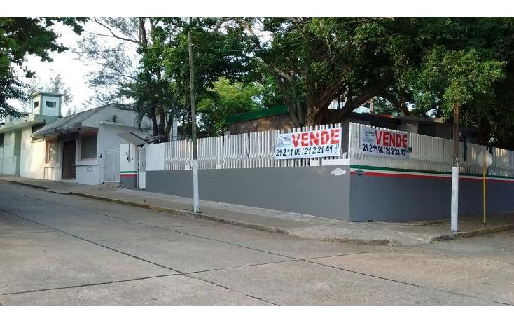 Foto de terreno comercial en venta en  , coatzacoalcos centro, coatzacoalcos, veracruz de ignacio de la llave, 2028676 No. 02