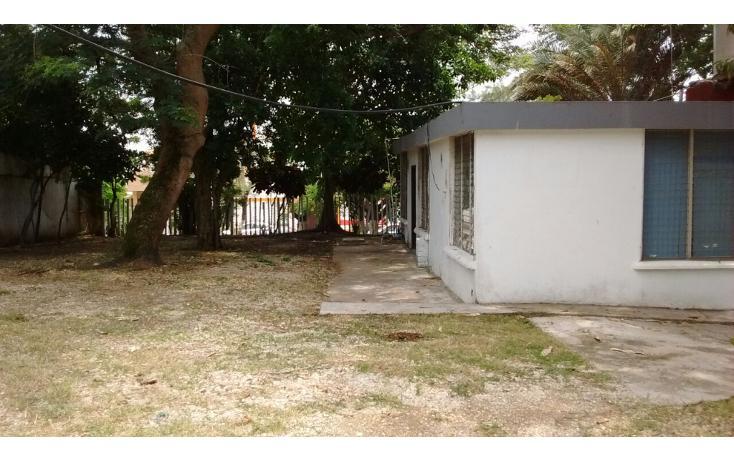 Foto de terreno comercial en venta en  , coatzacoalcos centro, coatzacoalcos, veracruz de ignacio de la llave, 2028676 No. 09