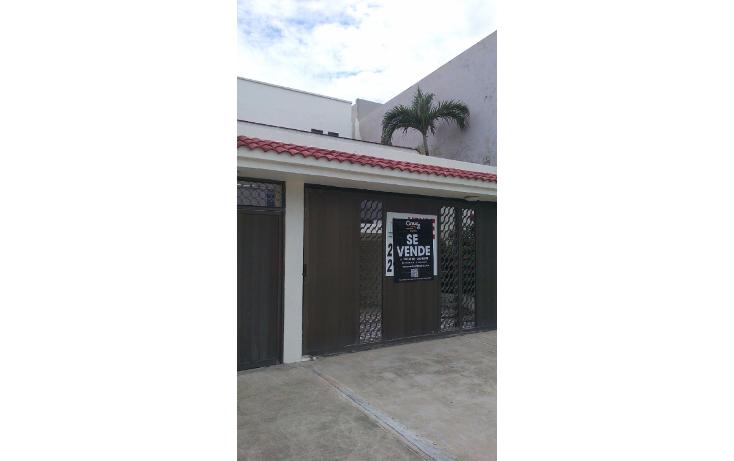 Foto de casa en venta en  , coatzacoalcos centro, coatzacoalcos, veracruz de ignacio de la llave, 2035066 No. 02