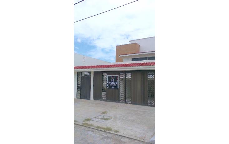 Foto de casa en venta en  , coatzacoalcos centro, coatzacoalcos, veracruz de ignacio de la llave, 2035066 No. 03