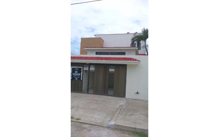 Foto de casa en venta en  , coatzacoalcos centro, coatzacoalcos, veracruz de ignacio de la llave, 2035066 No. 04