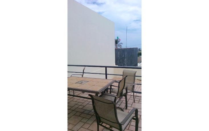 Foto de casa en venta en  , coatzacoalcos centro, coatzacoalcos, veracruz de ignacio de la llave, 2035066 No. 20