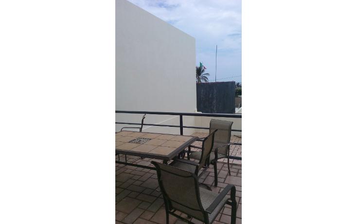Foto de casa en venta en  , coatzacoalcos centro, coatzacoalcos, veracruz de ignacio de la llave, 2035066 No. 21