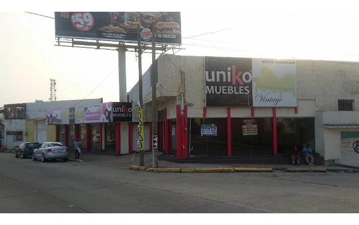 Foto de local en renta en  , coatzacoalcos centro, coatzacoalcos, veracruz de ignacio de la llave, 2043388 No. 03