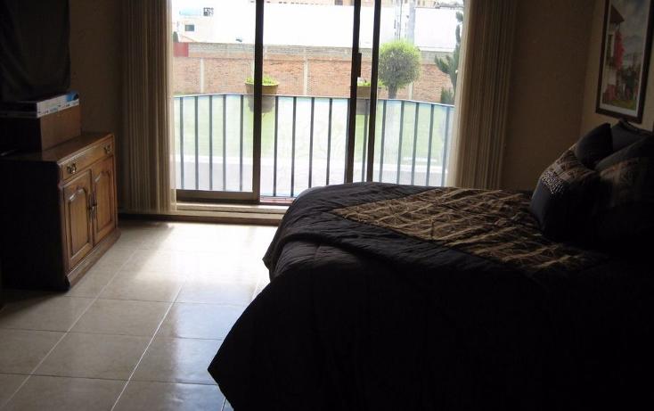 Foto de casa en venta en  , coaxustenco, metepec, m?xico, 1044605 No. 02