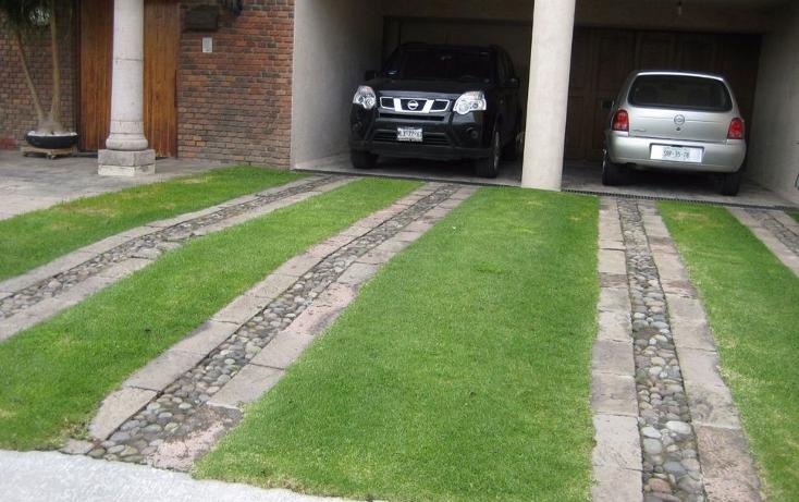 Foto de casa en venta en  , coaxustenco, metepec, m?xico, 1044605 No. 09