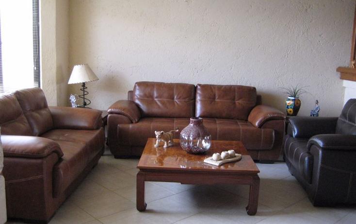 Foto de casa en venta en  , coaxustenco, metepec, m?xico, 1044605 No. 13