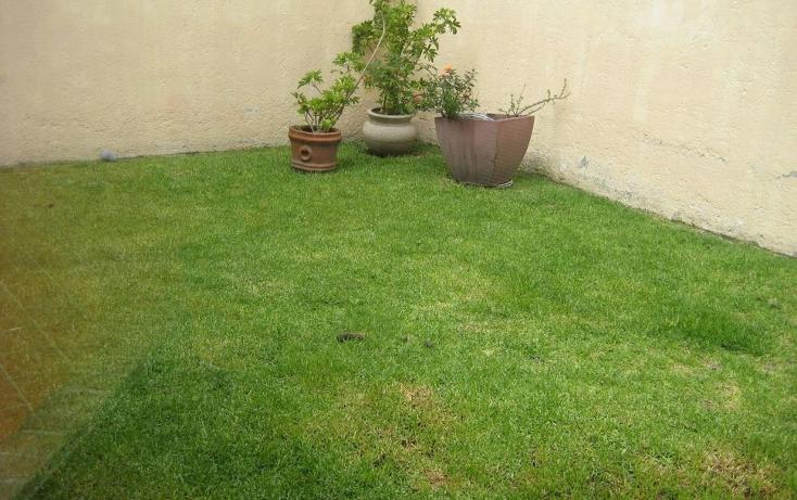 Foto de casa en venta en  , coaxustenco, metepec, m?xico, 1044605 No. 16