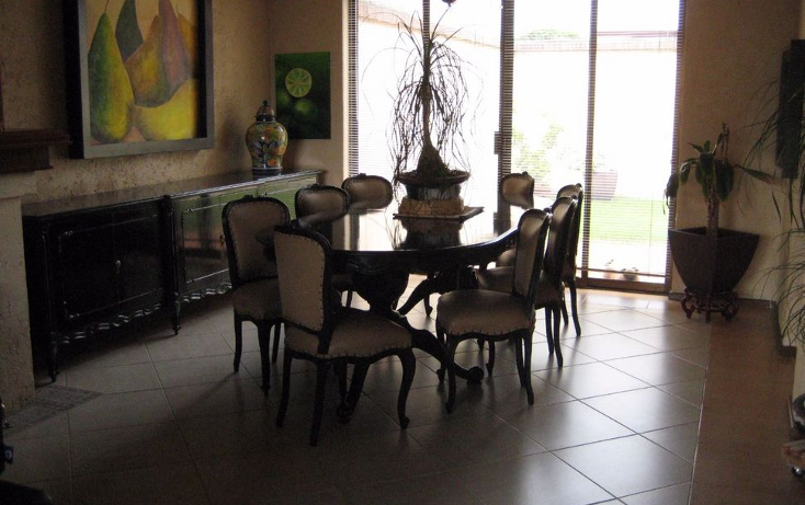 Foto de casa en venta en  , coaxustenco, metepec, m?xico, 1044605 No. 18