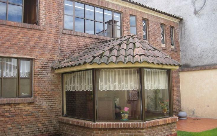Foto de casa en venta en  , coaxustenco, metepec, m?xico, 1044605 No. 20