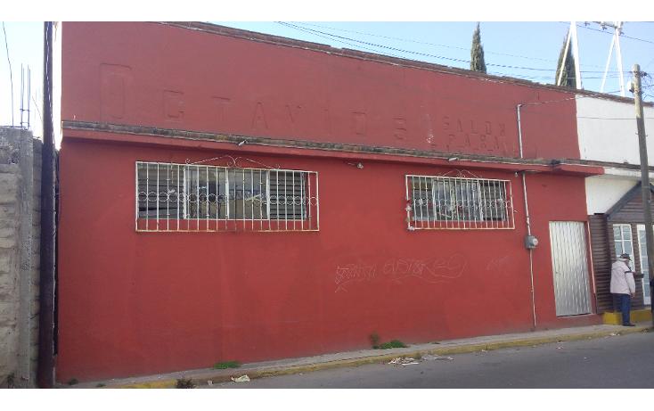 Foto de nave industrial en venta en  , coaxustenco, metepec, méxico, 1050473 No. 01