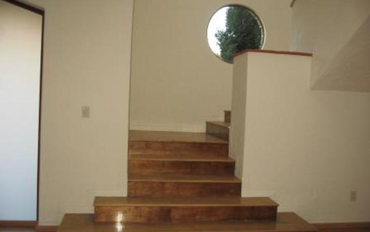 Foto de casa en renta en  , coaxustenco, metepec, méxico, 1196015 No. 10