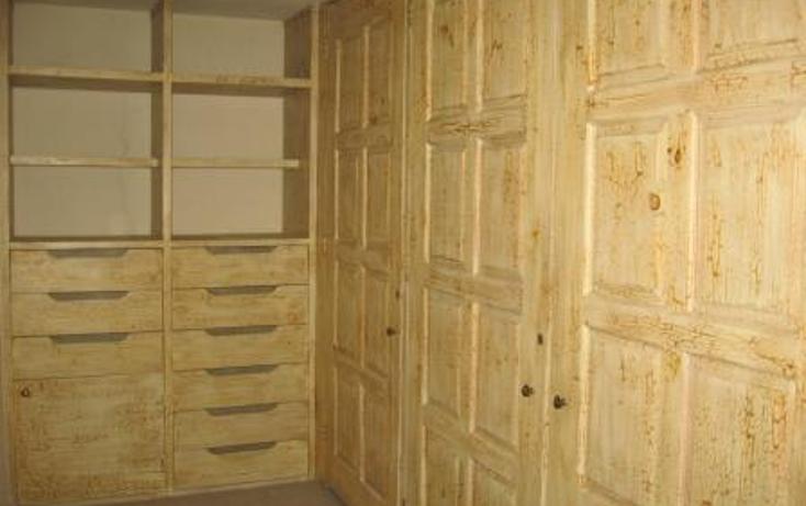 Foto de casa en renta en  , coaxustenco, metepec, méxico, 1196015 No. 12