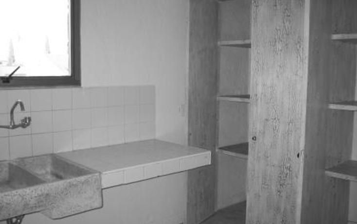 Foto de casa en renta en  , coaxustenco, metepec, méxico, 1196015 No. 15