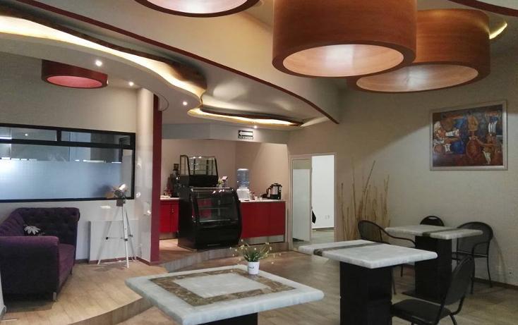 Foto de oficina en renta en  , coaxustenco, metepec, méxico, 1228311 No. 04