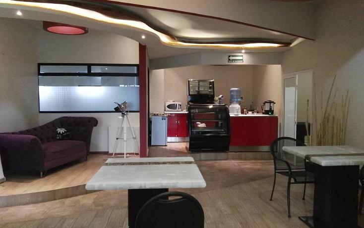 Foto de oficina en renta en  , coaxustenco, metepec, méxico, 1228311 No. 06