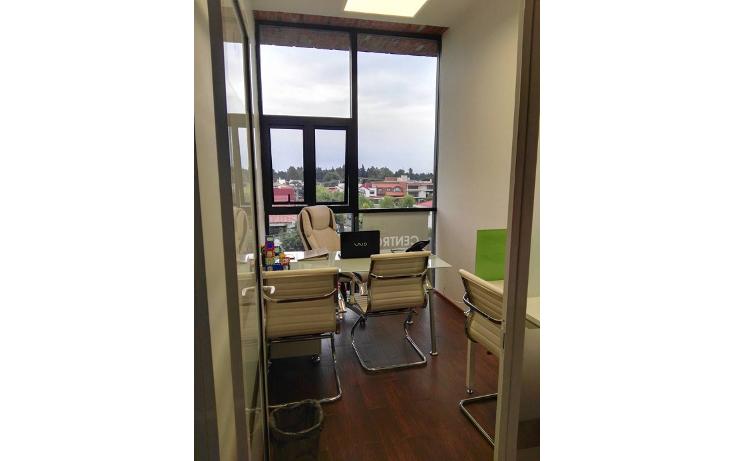 Foto de oficina en renta en  , coaxustenco, metepec, méxico, 1228311 No. 07