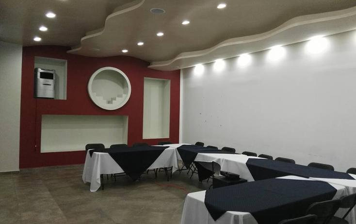 Foto de oficina en renta en  , coaxustenco, metepec, méxico, 1228311 No. 08
