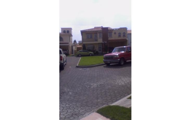 Foto de casa en renta en  , coaxustenco, metepec, méxico, 1238165 No. 01