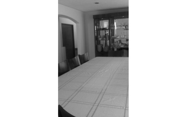 Foto de casa en renta en  , coaxustenco, metepec, méxico, 1238165 No. 09