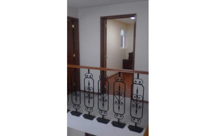 Foto de casa en renta en  , coaxustenco, metepec, méxico, 1238165 No. 12