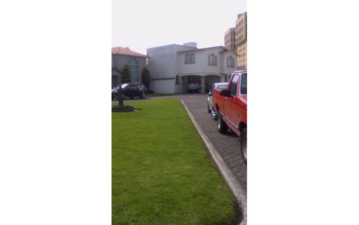 Foto de casa en renta en  , coaxustenco, metepec, méxico, 1238165 No. 16