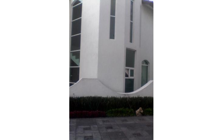 Foto de casa en renta en  , coaxustenco, metepec, méxico, 1238165 No. 17