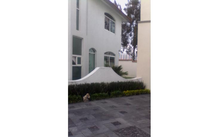 Foto de casa en renta en  , coaxustenco, metepec, méxico, 1238165 No. 18