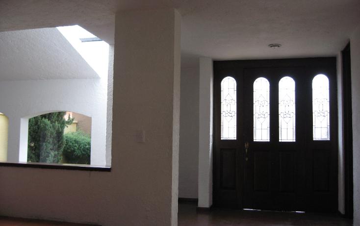 Foto de casa en renta en  , coaxustenco, metepec, méxico, 1281021 No. 03