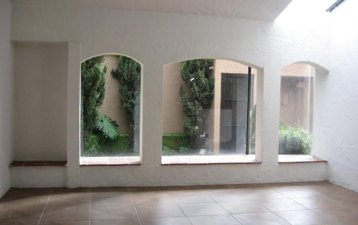 Foto de casa en renta en  , coaxustenco, metepec, méxico, 1281021 No. 05