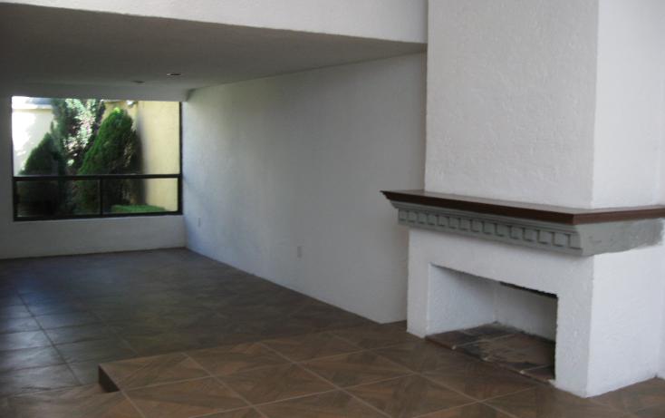 Foto de casa en renta en  , coaxustenco, metepec, méxico, 1281021 No. 06