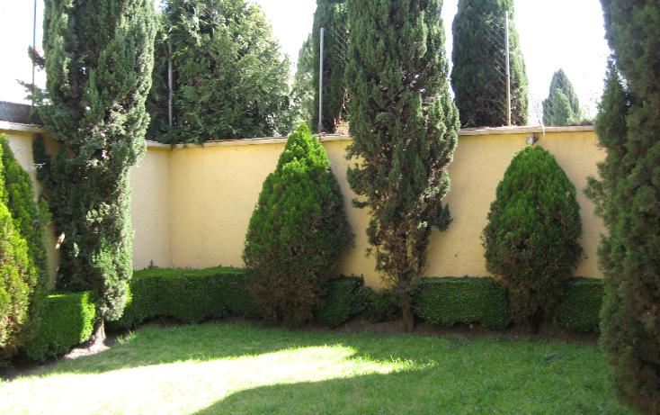 Foto de casa en renta en  , coaxustenco, metepec, méxico, 1281021 No. 07