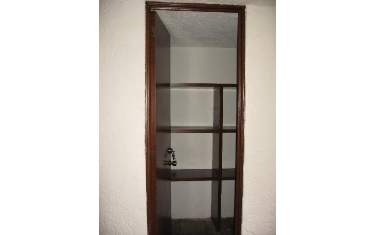 Foto de casa en renta en  , coaxustenco, metepec, méxico, 1281021 No. 10