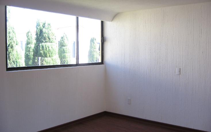 Foto de casa en renta en  , coaxustenco, metepec, méxico, 1281021 No. 12